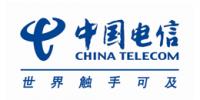 BI厂商帆软客户之中国电信