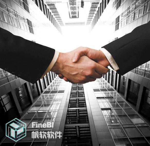 施伟特科技打造商业智能平台